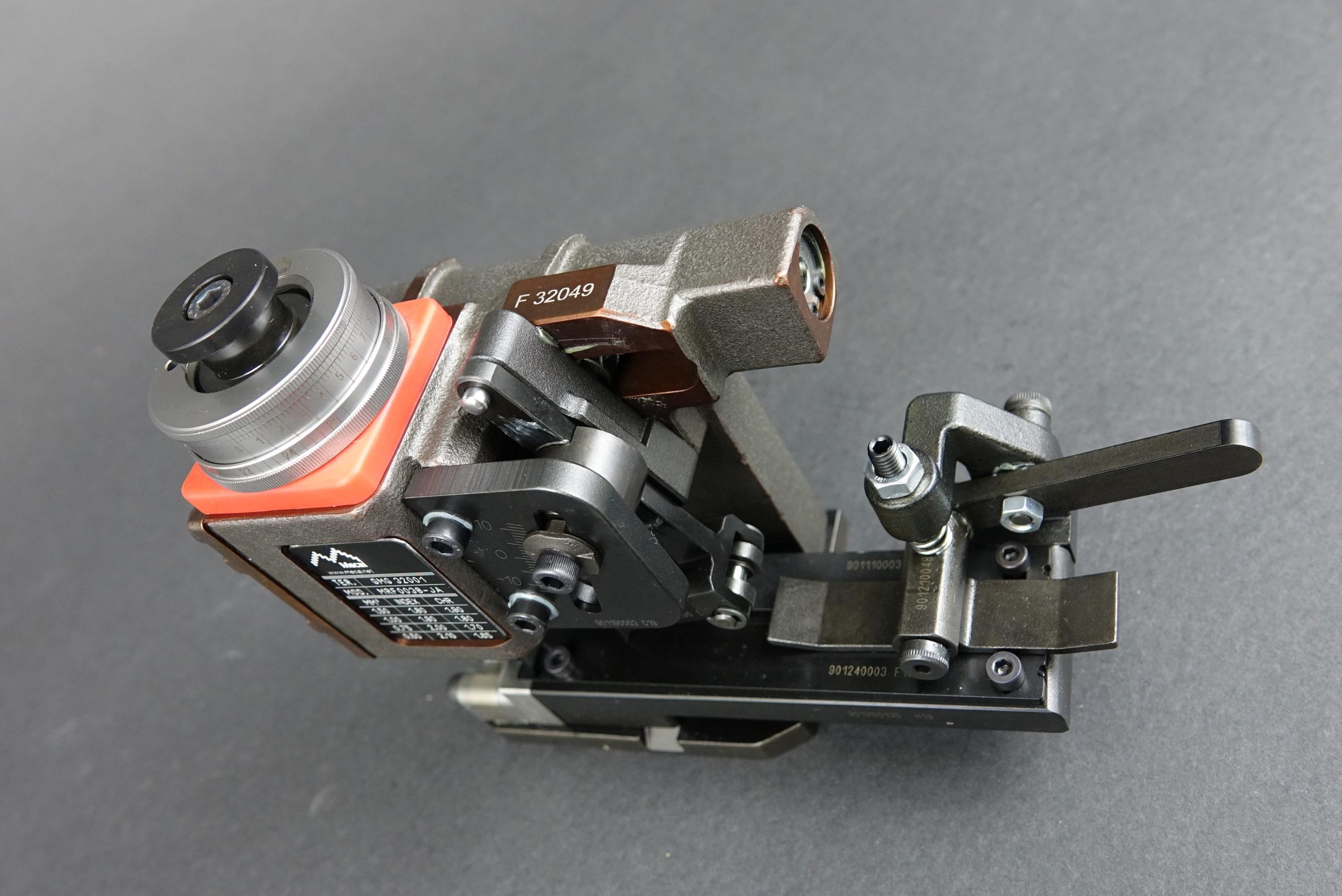 аппликатор для кольцевого наконечника, кольцевой наконечник, Mecal, GMG 32001.51.001